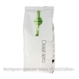 Кофе в зернах DelaNero Espresso ECO 500 г