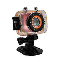 WEB-камера G 260 водонепроницаемая спортивная (9710)