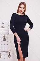 Красивое строгое платье 2 цвета