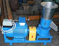 Гранулятор 380 В, 11 кВт.
