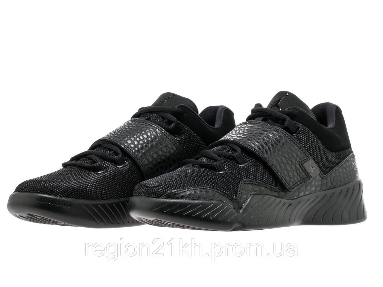 Тренинговые кроссовки Nike Air Jordan J23 Trainer Triple Black