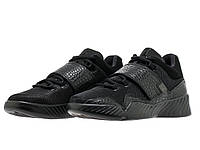 Тренинговые кроссовки Nike Air Jordan J23 Trainer Triple Black, фото 1
