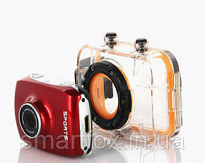WEB-камера G 260 водонепроницаемая спортивная (9710), фото 2