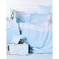 Детский набор в кроватку для младенцев Karaca Home Family (13 предметов)