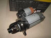 Стартер КамАЗ 5402.3708000 редукторный (пр-во БАТЭ)