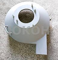 Передняя крышка гранулятора (без питателя) ОГМ 0,8