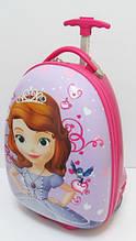 "Детский чемодан ""Princess"""