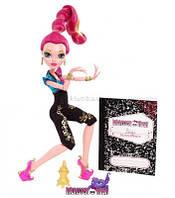Кукла Монстер Хай .Джиджи Грант 13 Желаний (Monster High 13 Wishes Gigi Grant )