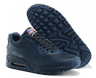 Найк Nike Air Max 90 Hyperfuse USA FLAG Кроссовки р. 40-44