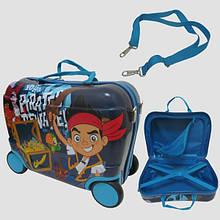 "Дитяча валіза-каталка ""Pirates"""