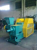 Оборудование для производства топливных брикетов и пеллетов