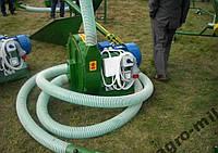 Молотковая дробилка опилок (8 кВт, 250 кг/час)