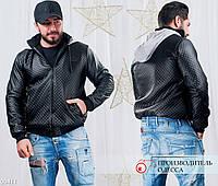 Мужская куртка 00411