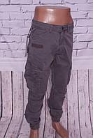 Мужские джинсы-карго Gallop (код 468-5)