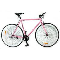 Велосипед для девушек Profi (S700C-4)