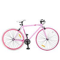 Велосипед женский Profi (FIX26C701-2)