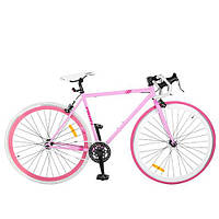 Велосипед для девушек Profi (FIX26C701-2H)