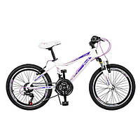 Спортивный велосипед Profi (GW20CARE) (А20.3)