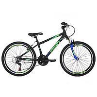 Спортивный велосипед Profi (GW24PLAIN) (А24.2)