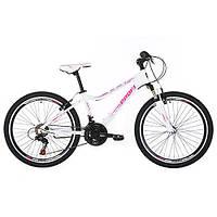 Спортивный велосипед Profi (GW24CARE) (А24.3)