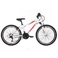 Спортивный велосипед Profi (GW24PLAIN) (А24.1)