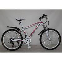 Детский спортивный велосипед Elite Profi (24.6)