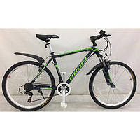 Спортивный велосипед Elite Profi (26.6)