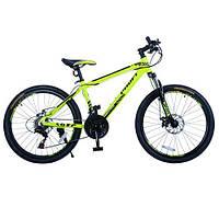 Спортивный велосипед Profi (G24YOUNG) (A24.1)