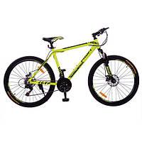 Спортивный велосипед Profi (G26YOUNG) (A26.1М)