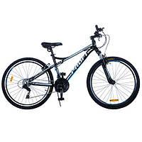 Спортивный велосипед Profi (G26A315-M-3B)