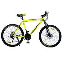 Спортивный велосипед Profi (G26YOUNG) (A26.1L)