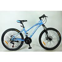Спортивный велосипед Profi (G24ELEGANCE) (А24.2)