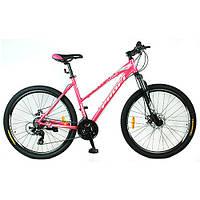 Спортивный велосипед для девочек Profi ( G26ELEGANCE) (А26.1)