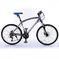 Спортивный велосипед Profi (EXPERT) (26.5L)