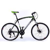 Мужской спортивный велосипед Profi (EXPERT) (26.6ХL)