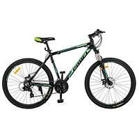 Мужской спортивный велосипед Profi (G275BASIS) (A275-2)