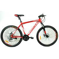Спортивный велосипед Profi (G26MODERN) (A26-1)