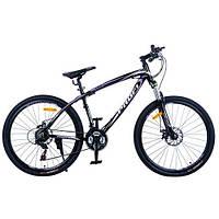 Мужской спортивный велосипед Profi (G26UTILITY) (А26.2)