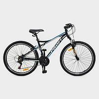 Спортивный велосипед Profi (G26A315-M-B)