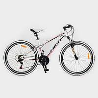 Спортивный велосипед Profi (G26A315-M-W)
