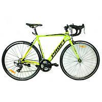 Спортивный велосипед Profi (G53CITY) (А700С 3.1)