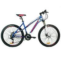 Спортивный велосипед Profi (G26KEEN) (A26.1)