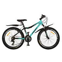 Спортивный велосипед Profi (XM241D)