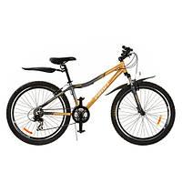 Спортивный велосипед Profi (XM261F)