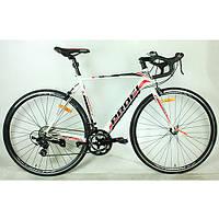 Спортивный велосипед Profi (G53CITY) (A700C 3.3H)
