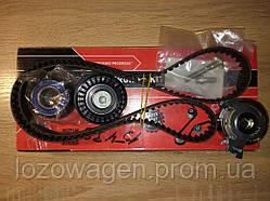 Комплект ГРМ Astra G Gates K025499XS