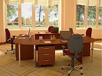 Офисная мебель для персонала БЮДЖЕТ-R19