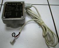 Счетчик JYM/P-1 с цифровым дисплеем (до 30л./мин. )