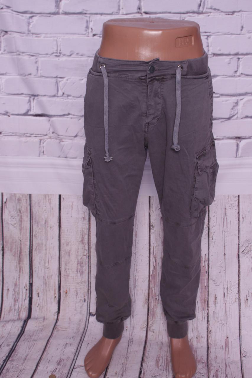 Чоловічі джинси-карго Gallop (код 469-5)