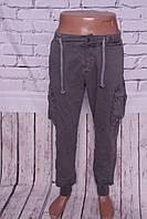 Мужские джинсы-карго Gallop (код 469-5)